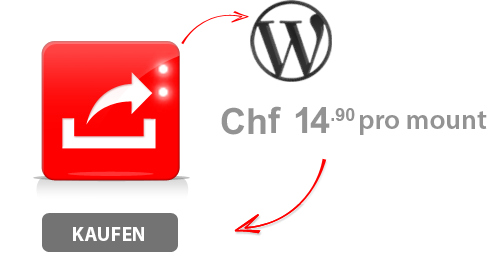 Swiss Full WordPress Kaufen